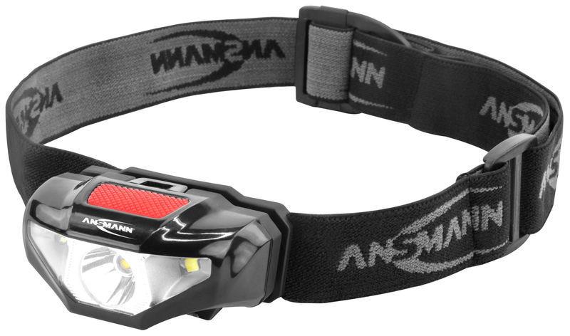 Ansmann Headlight HD70B
