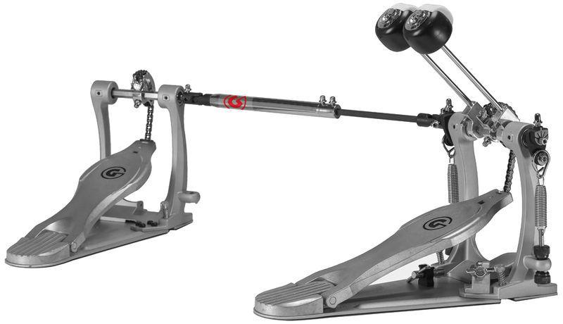 GRC5-DB Double Pedal Gibraltar