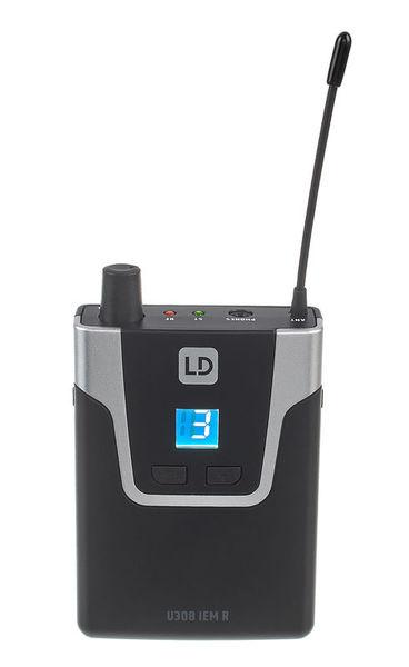LD Systems U308 IEM R