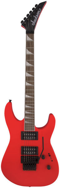 Jackson SLXDX Soloist Rocket Red