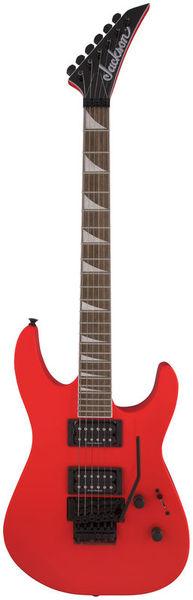 Jackson SLXDX Soloist Rocket Red