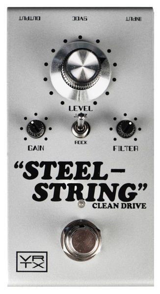 Steel String MKII Overdrive Vertex