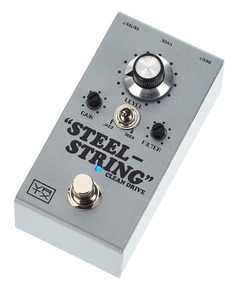 Vertex Steel String MKII Overdrive