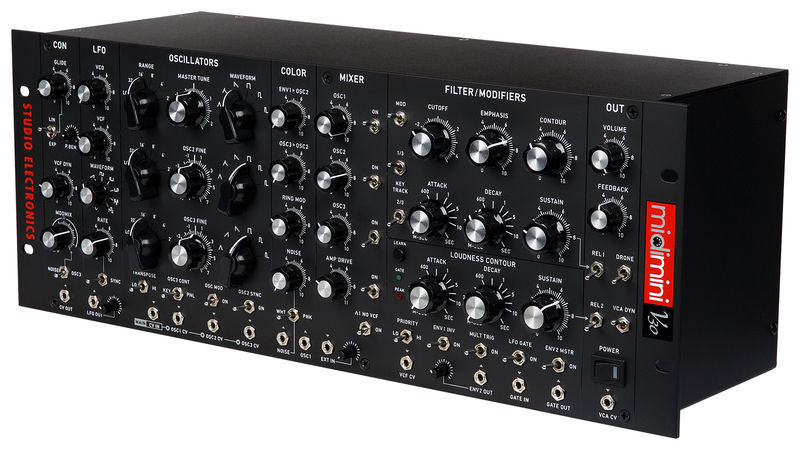 MidiMini V30 Studio Electronics