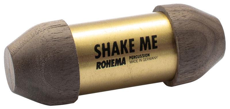 Rohema Brass Shaker lp