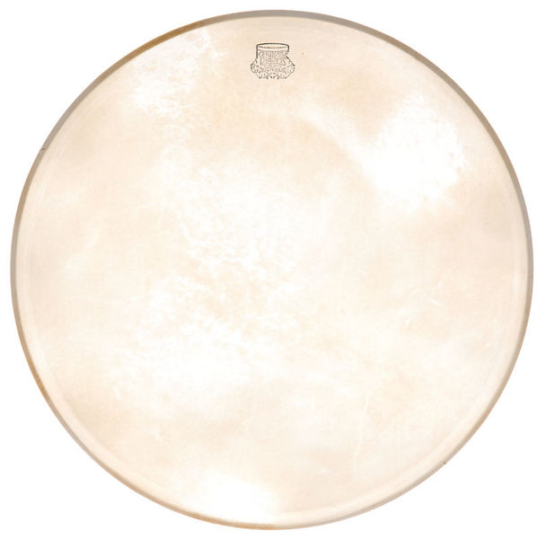 """Kentville Drums 22"""" Kangaroo BDrum Head heavy"""