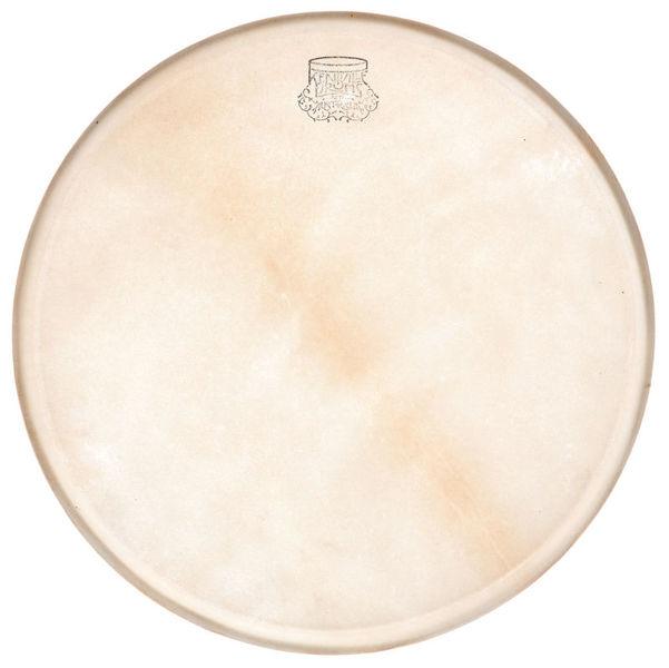 """Kentville Drums 15"""" Kangaroo Drum Head heavy"""