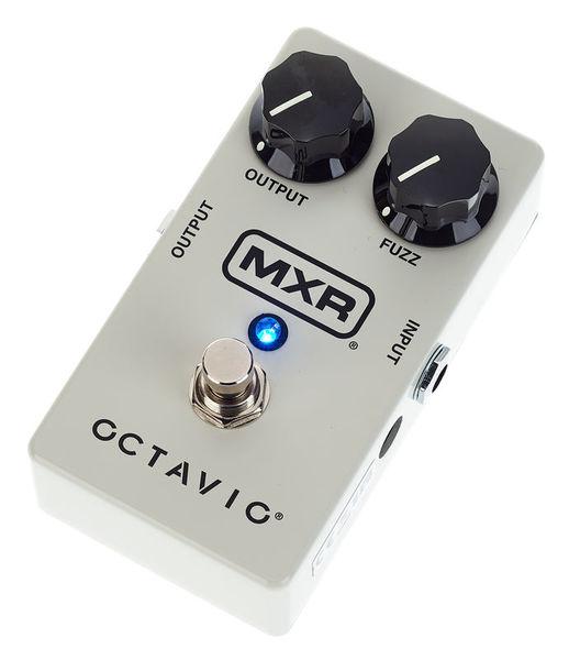 Octavio M267 Fuzz/Octave MXR