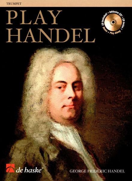 De Haske Play Händel Trumpet