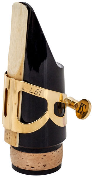 BG L91 Ligature Bass Clarinet