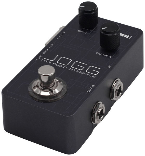 Jogg HoTone