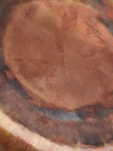 Eichenwurzel Bronze Gong Solfeggio 285Hz