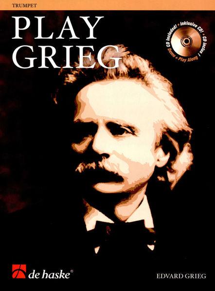 De Haske Play Grieg Trumpet