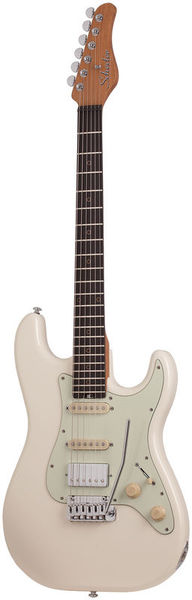 Signature Nick Johnston HSS AS Schecter
