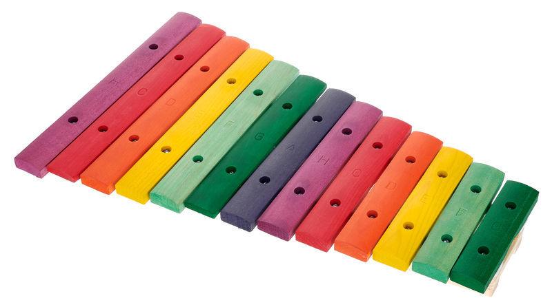 Goldon Xylophone Model 11208