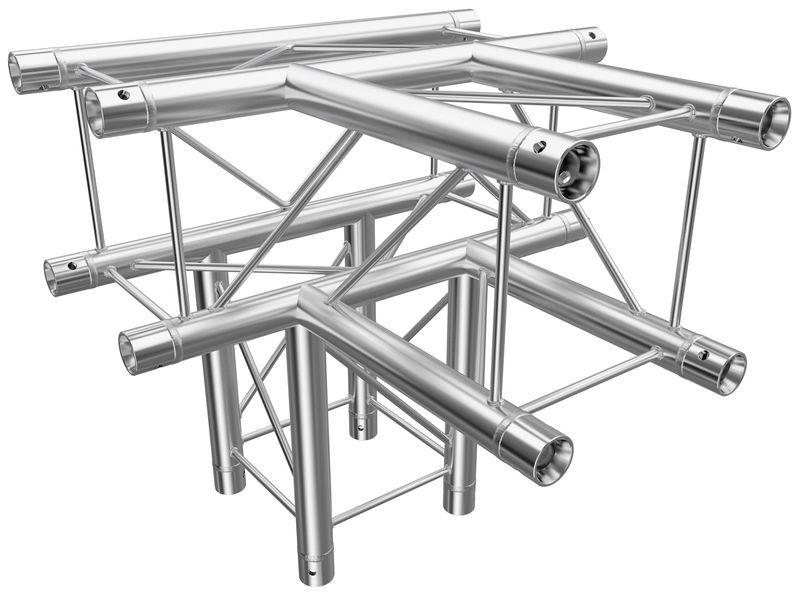 Global Truss F24T40 4-Way Corner