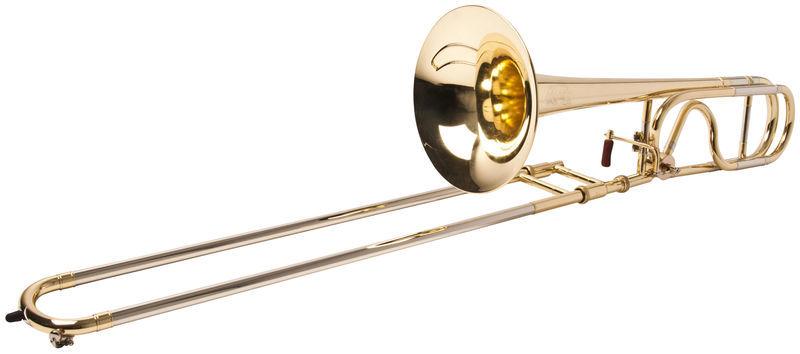 Adams TB1 Bb/F Trombone
