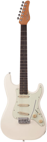 Schecter Nick Johnston Tradit. SSS AS