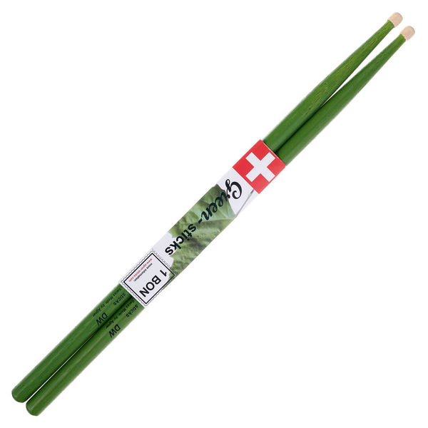 Agner DW Green Sticks