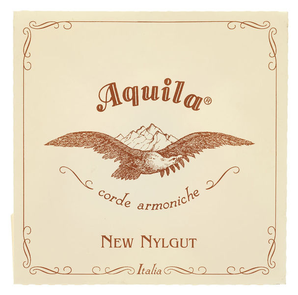 Aquila 40NNG New Nylgut Lute Strings