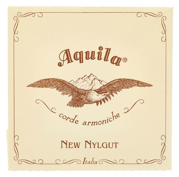 Aquila 52NNG New Nylgut Lute String