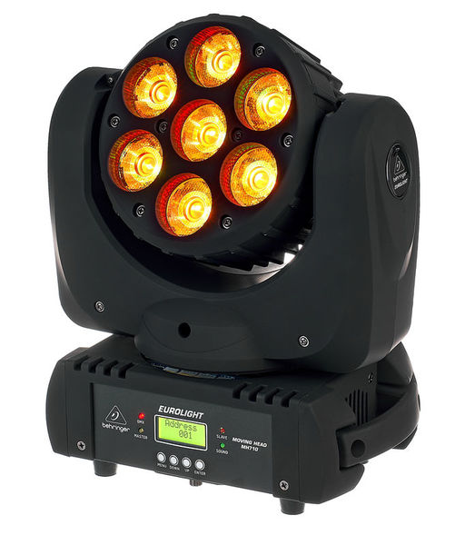 Behringer Moving Head MH710