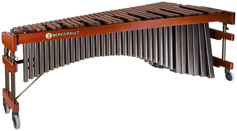 Bergerault Marimba SRS50H A=443Hz