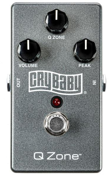 Cry Baby Q Zone (QZ1) Wah Dunlop