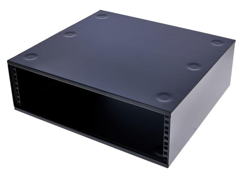 Steel Box 3 45 Millenium