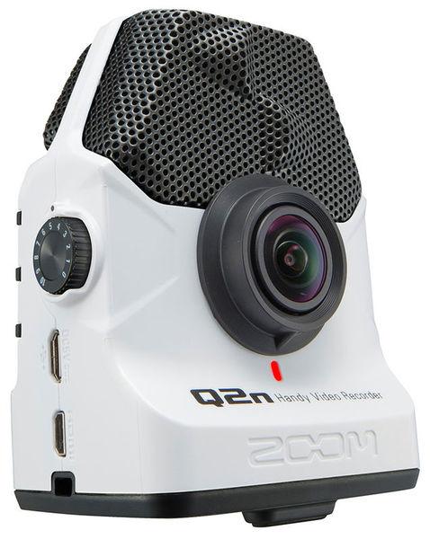Q2n White Zoom