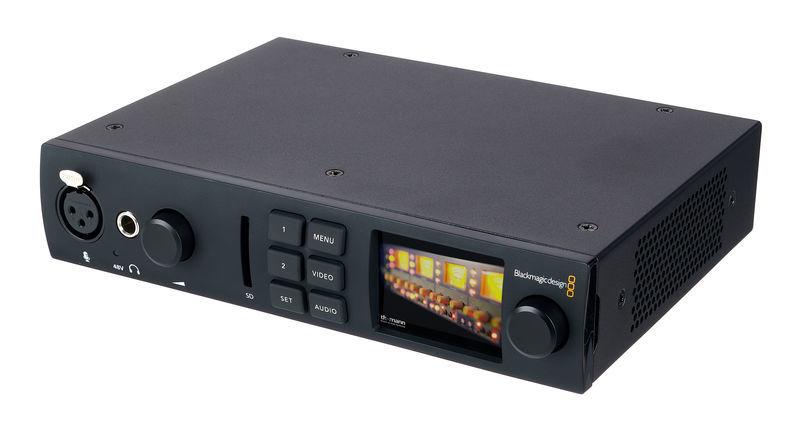Blackmagic Design UltraStudio 4K Mini