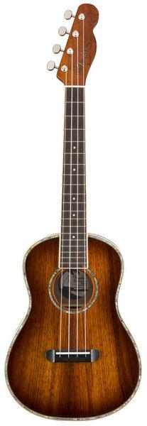 Montecito Tenor Ukulele LTD Fender