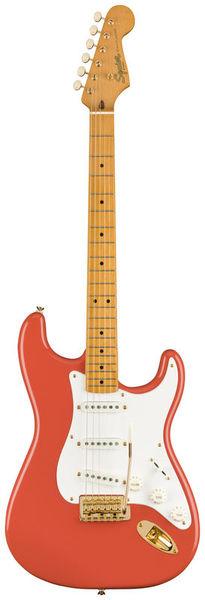 SQ CV 50 Strat MN Sp.Ed. FR Fender