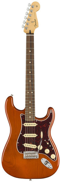 Fender Limited Player Strat Aged Nat.