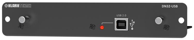 DN32-USB Klark Teknik