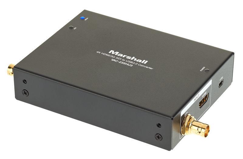 Marshall Electronics VAC-23SHU3