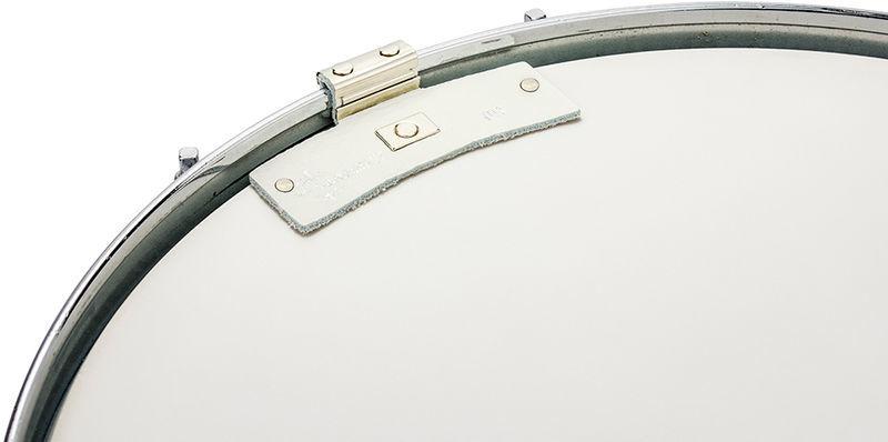 Snareweight M1 magn. Overtone Damper White