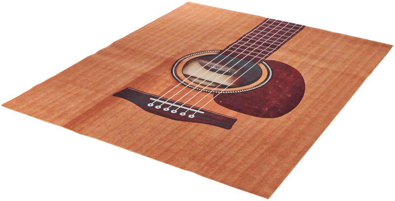 Thomann Guitar Rug