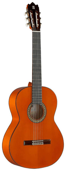 4F Flamenco incl.Gig Bag Alhambra
