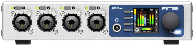 RME AVB Tool