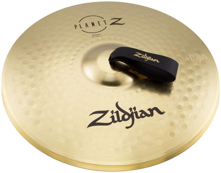 "Zildjian 18"" Planet Z Band"