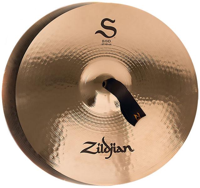 "Zildjian 18"" S Family Band Pair MH"