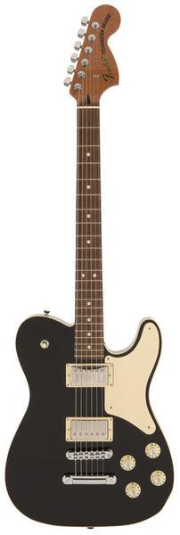 LTD Troublemaker Tele Black Fender