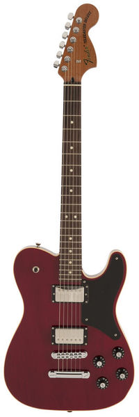 LTD Troublemaker Tele CRD Fender