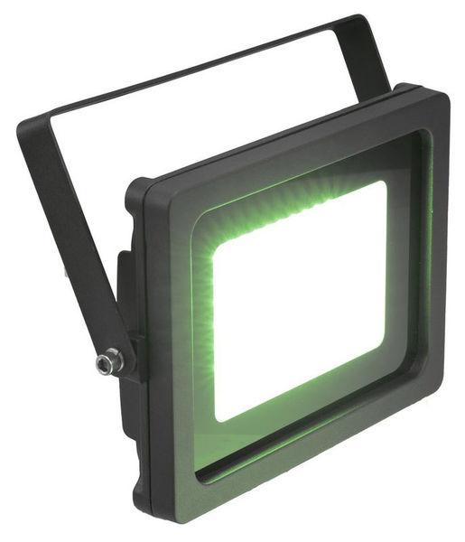LED IP FL-30 SMD green Eurolite