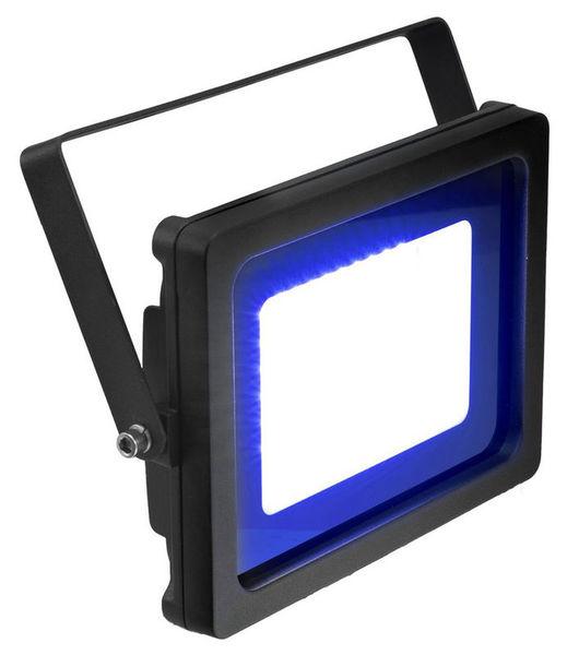LED IP FL-30 SMD blue Eurolite