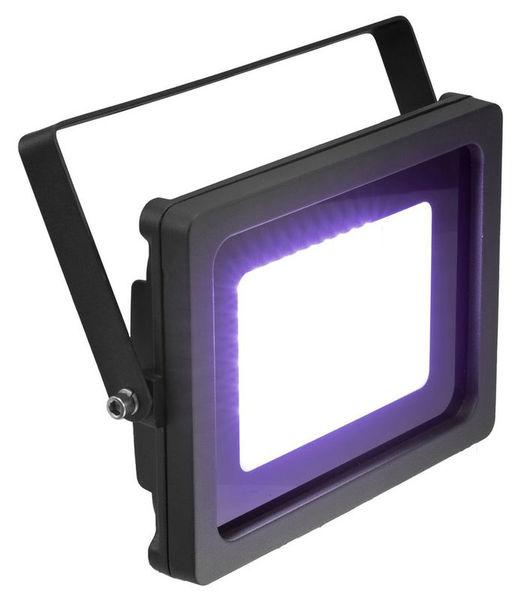 LED IP FL-30 SMD UV (374nm) Eurolite