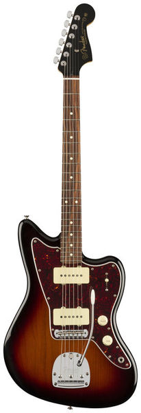 Fender Player Jazzm. Pure Vintage 3TS