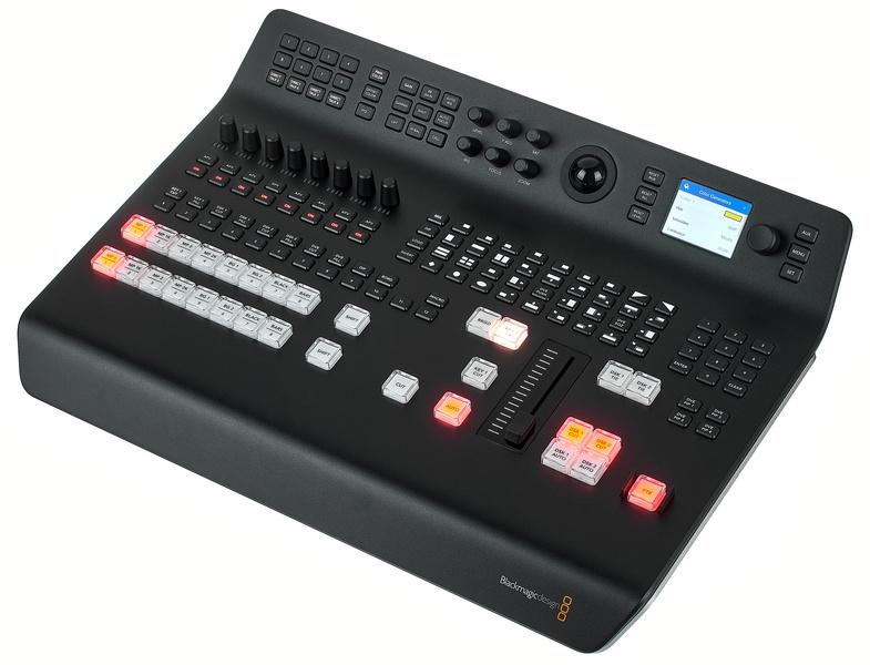 ATEM Television Studio Pro 4K Blackmagic Design