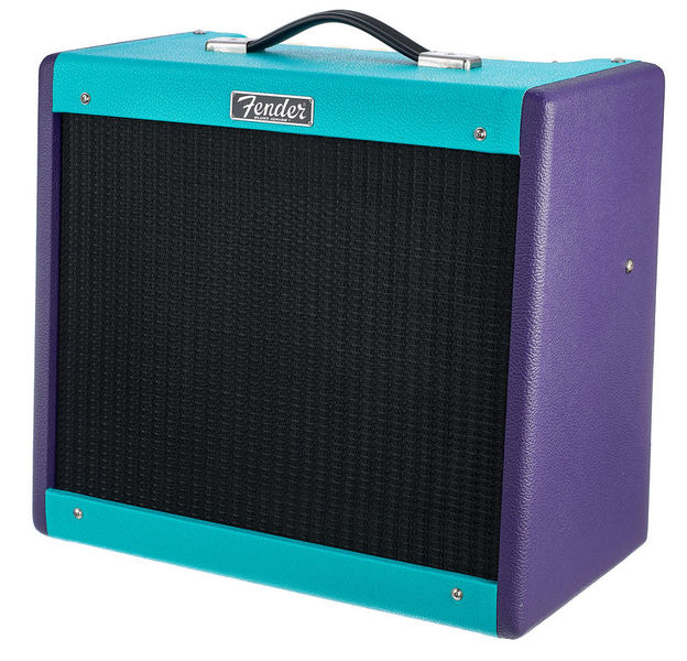 Fender Blues Junior IV LTD Two Tone